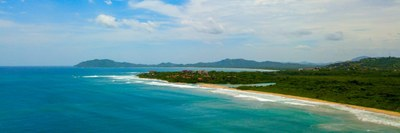 Houses for sale in Tamarindo near the beach in Costa Rica