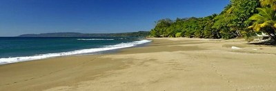 Beach homes for sale in gated community at playa tamarindo in Costa Rica