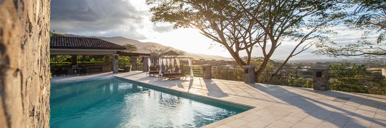 Luxury Condos in Santa Ana - Costa Rica