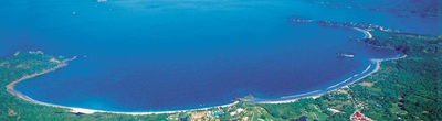 Playa Conchal Guanacaste Costa Rica Golf Course, W hotel, Residential Community.png