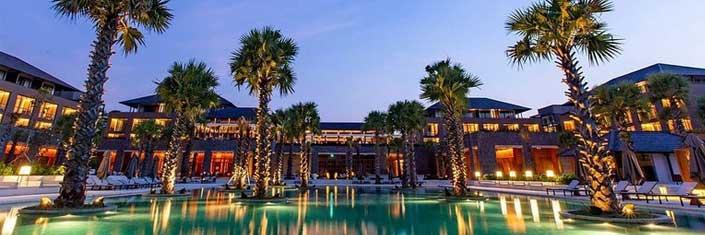 Papagayo Luxury Oceanview