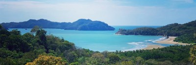 Ocean view houses near the beach for sale in Paquera -Costa Rica