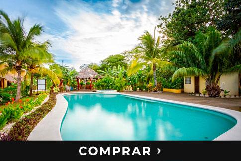Propiedades en venta en Costa Rica