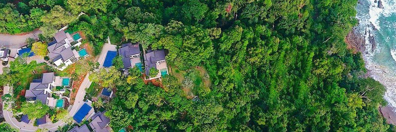 lujosas casas de playa en venta en Uvita, puntarenas, Costa Rica